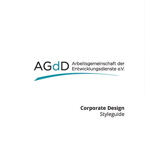 AGdD – Arbeitsgemeinschaft der Entwicklungsdienste