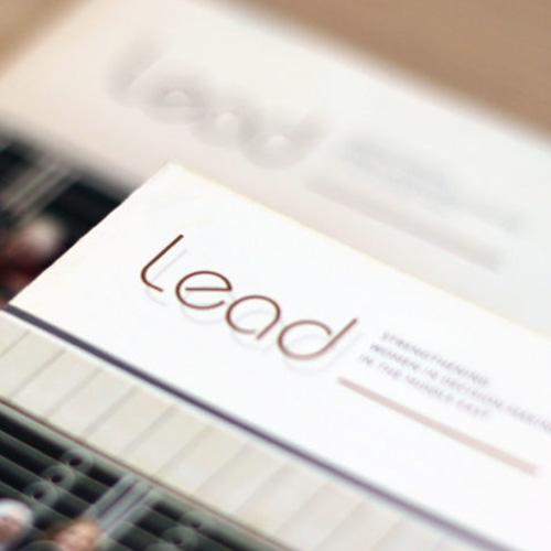 Lead-Projekt / GIZ Middle East CD