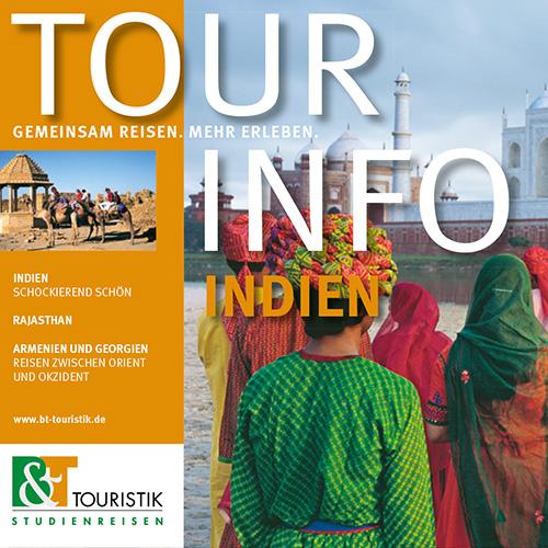 B&T Touristik